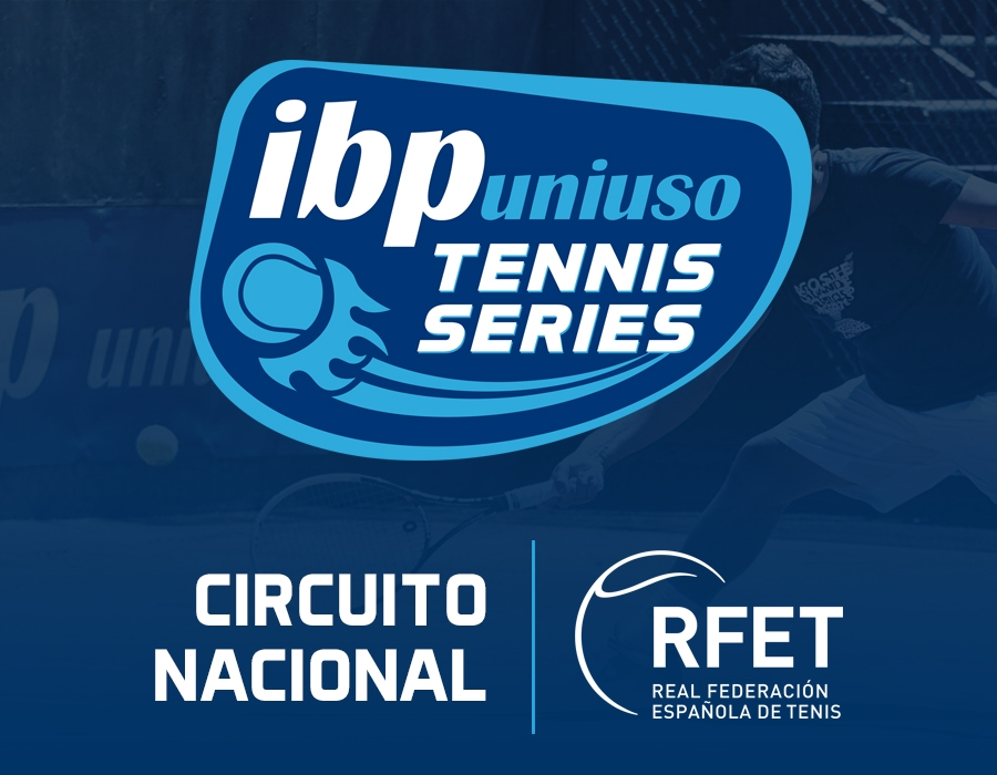 IBP Uniuso Tennis Series