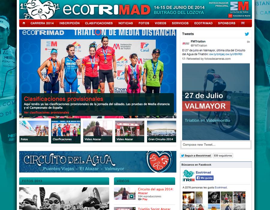 Ecotrimad 2014